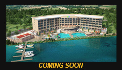 Table Rock Lake Rendering